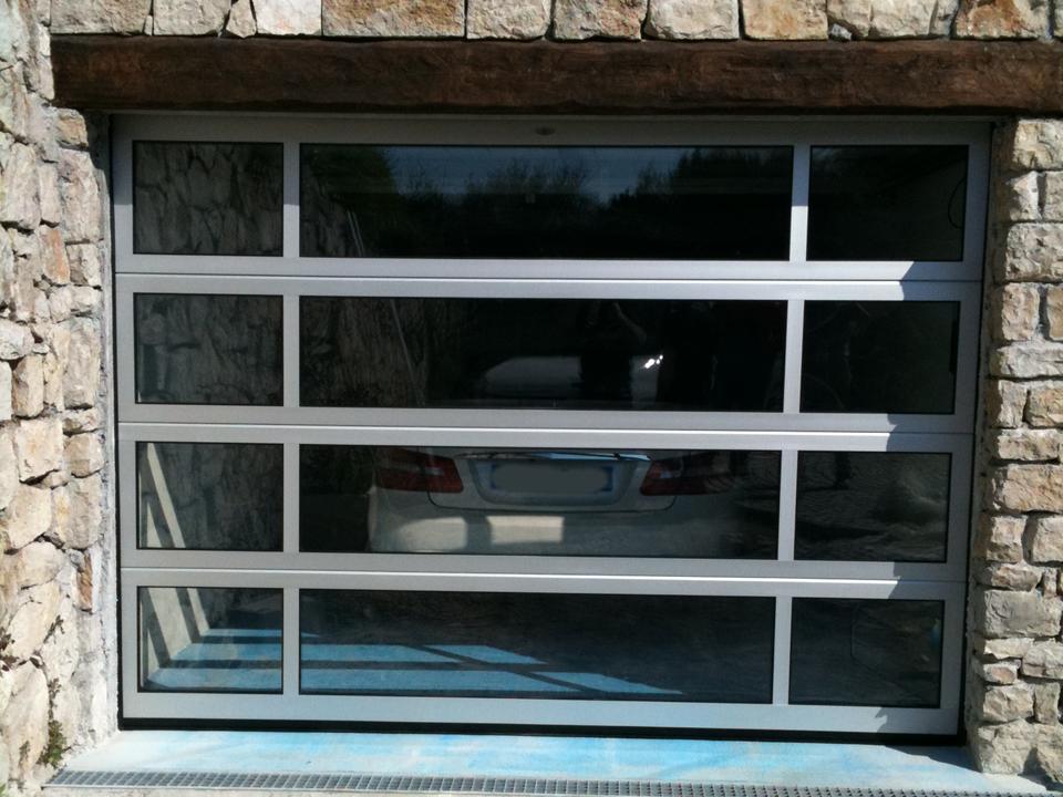 Sectional Garage Doors The Longest List Of Benefits