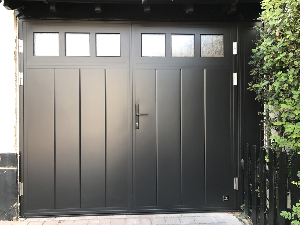 Side Hinged Ryternagaragedoors Co Uk