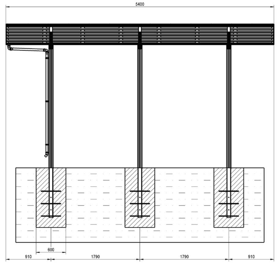 Carport Wiring Diagram For Fluorescent Lights With More Info Brochure Installation Manual