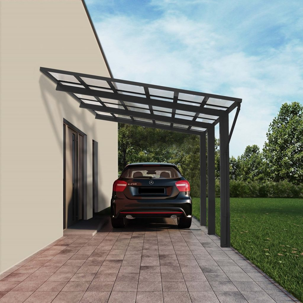 Carport Wiring Diagram For Fluorescent Lights With Standing Alone Or Leaning Can Be Perfect Multifunctional Addition To Your House Yard You Use As A Car Shelter Bike Garden