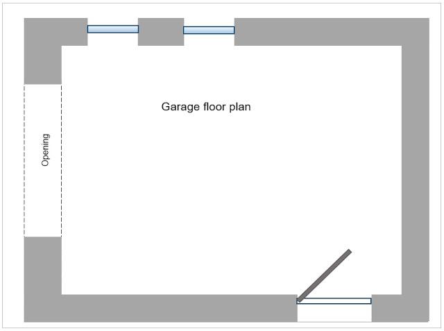 Site Survey - Floor-plan