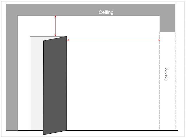 Site Survey - Side Door