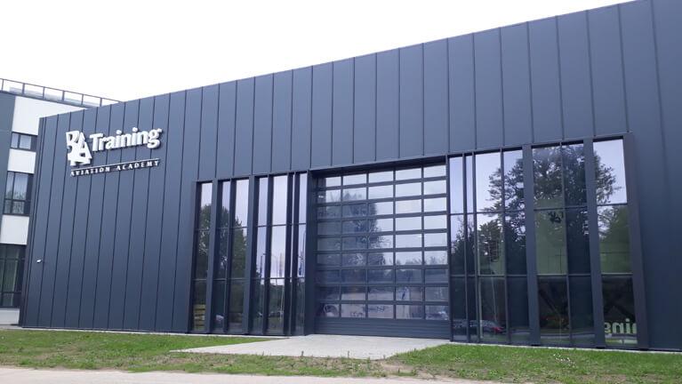 Aviation Academy Training Centre